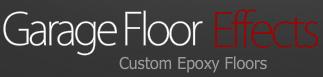 Garage Floor Epoxy Coatings - Garage Floor Effects